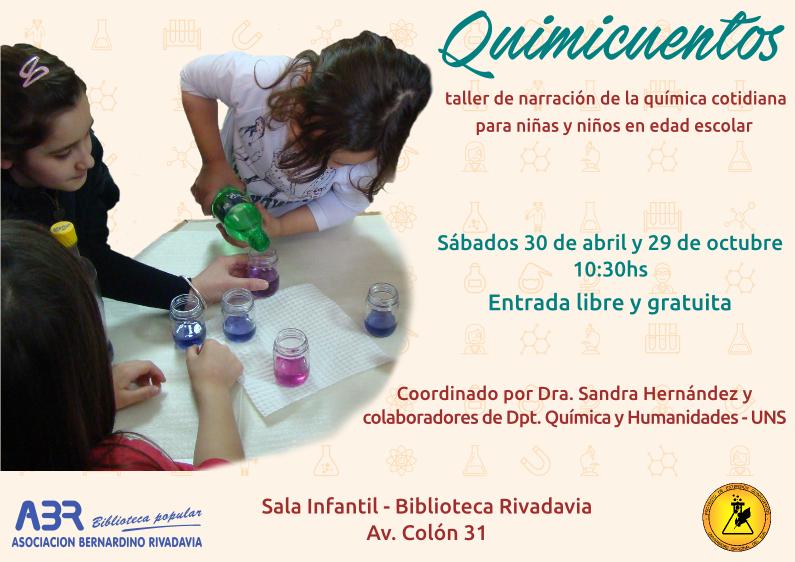 quimicuentos_2016-flyer