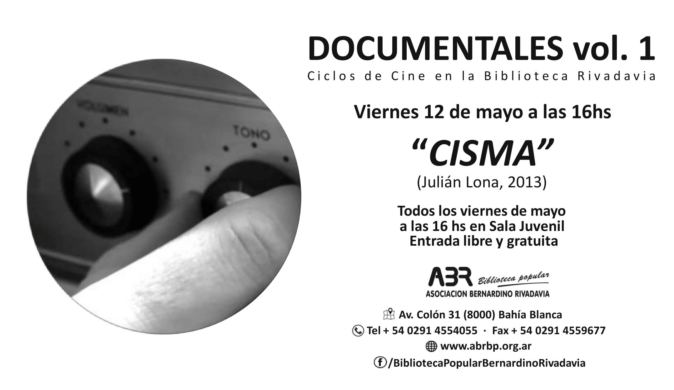 Julián Lona - CISMA